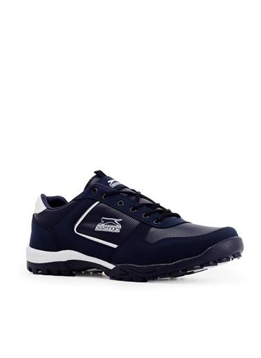 Slazenger Slazenger ADRIAN I Koşu & Yürüyüş Erkek Ayakkabı  Lacivert